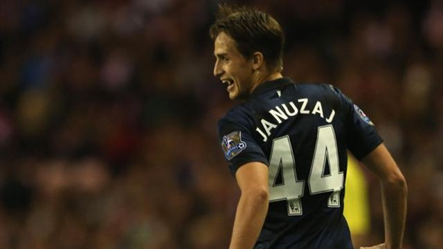 Premier League - Paper Round: Barcelona monitoring Januzaj