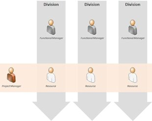 A Difficult Task: Managing Teams in Matrix Organizations image matrix org