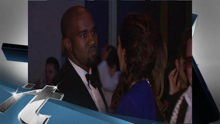 Celeb News Pop: Kanye West Is Not Rushing Into Marriage With Kim Kardashian!