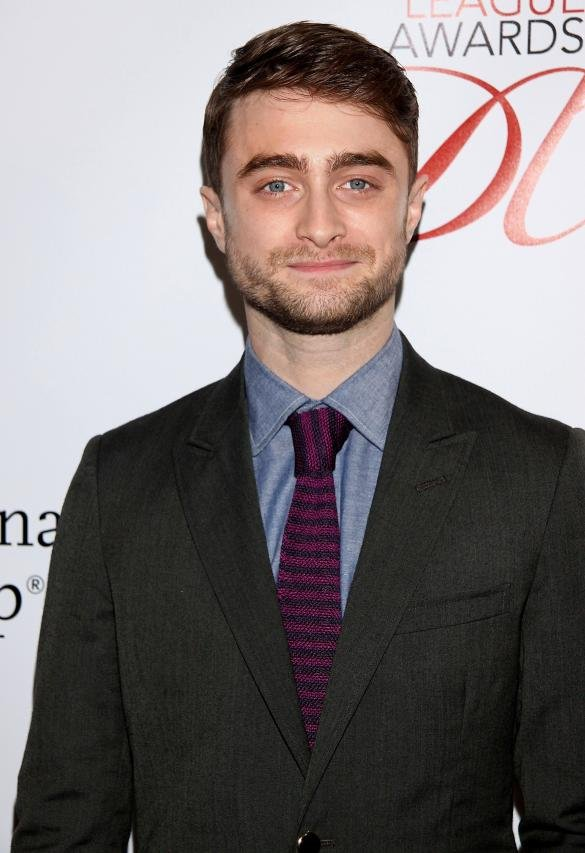 Daniel Radcliffe Will Only Ever Date Actresses, Sorry Ladies!