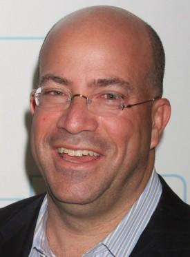Jeff Zucker On 'Today': It's The Talent, Stupid