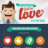 6 Ways to Make Customers Fall In Love With You [Infographic]