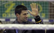 Djokovic Kecam Invasi Militer AS ke Suriah