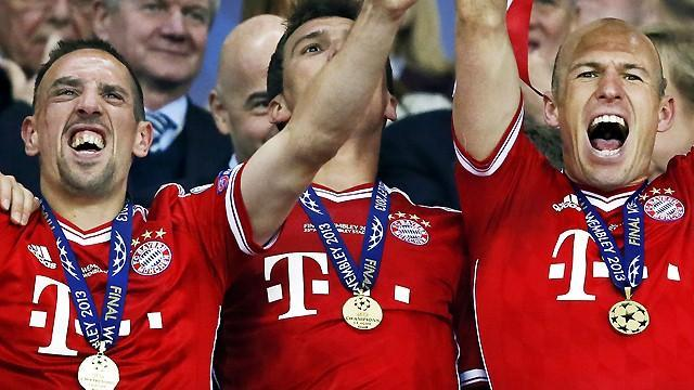 Asian Football - Bayern to meet African or Asian winners in Club World Cup semis