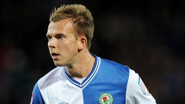 Championship - Rhodes treble at old club Huddersfield gives Blackburn win