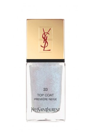 Photo: Courtesy of YSL Beaute