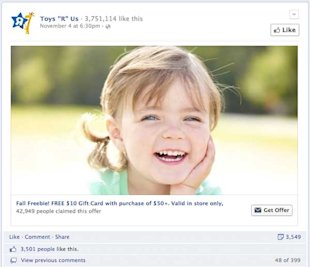 6 Things You Should Not Miss While Running Facebook Ads image facebook offers