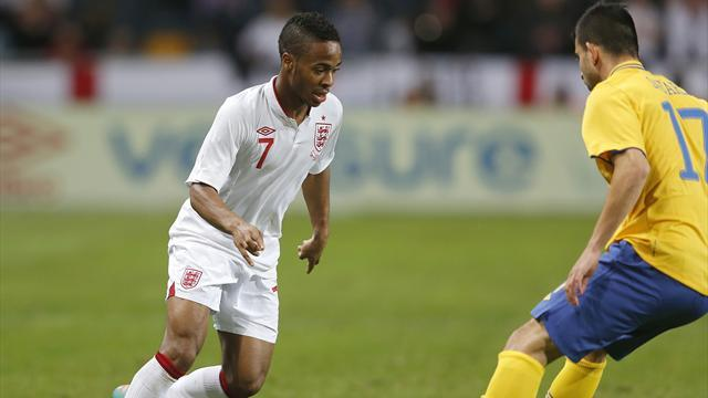 World Cup - Sterling added to England squad for crucial Poland clash