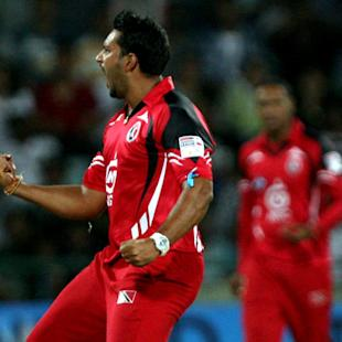 Trinidad & Tobago look to prevent all-IPL final
