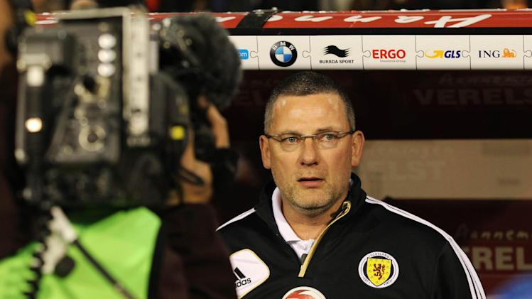 The aftermath of Craig Levein's exit from the Scotland job is rumbling on