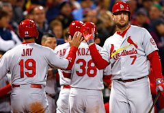 Cardinals | Photo Credits: Jared Wickerham/Getty Images