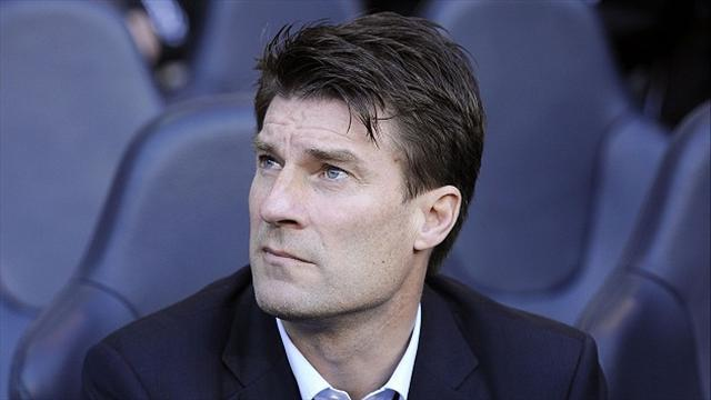 Premier League - Laudrup delighted with dominant win