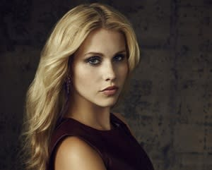 Claire Holt Joins Vampire Diaries Spin-Off