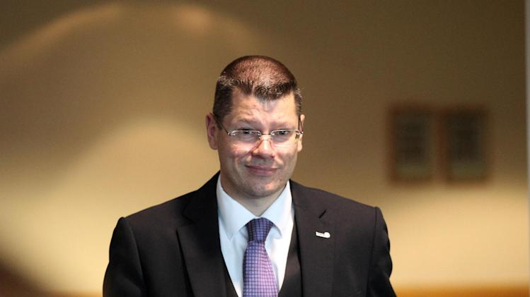 Neil Doncaster says the BBC ALBA deal will allow the SPL to reach new audiences