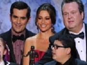 SAG Awards: Cast Wins for Outstanding Performance by an Ensemble in a Comedy Series