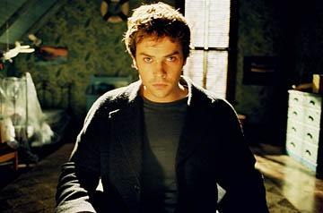 Barry Watson in Screen Gems' Boogeyman