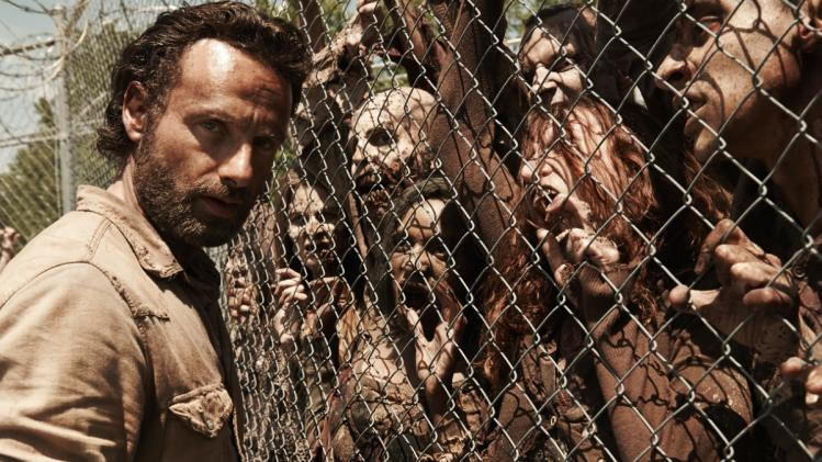 'Walking Dead' team teases Terminus and beyond at Comic-Con: Live-Blog
