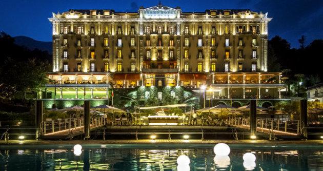 جراند هوتيل تريميتسو - الصورة من فندق جراند تريميتسو