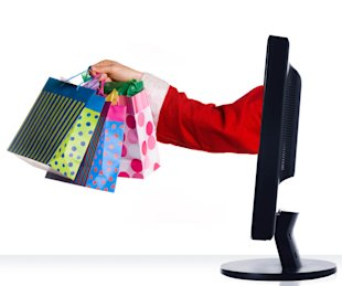 10 Killer Steps to Creating An Online Store image Holiday Shopping online1