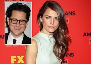 Exclusive: Keri Russell on Re-Teaming With J.J. Abrams on Star Wars: 'I'm Waiting For My Call'