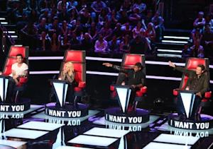 The Voice Season 4 Premiere Recap: Love Shak, Baby, Love Shak!