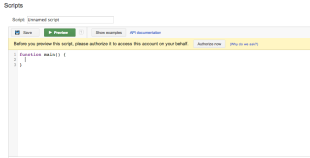 Adwords Script to Track Quality Score on Account, Campaign & Ad Group Level image Screen Shot 2013 04 09 at 23.15.32