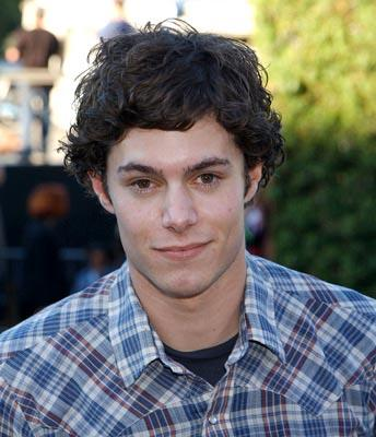 Adam Brody Teen Choice Awards - 7/2/2003
