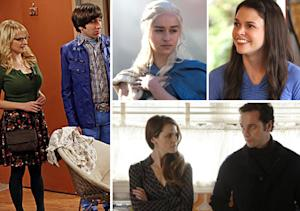 Big Bang, Horror Story, Parks & Rec, Good Wife, The Americans Lead Critics Choice Nominations