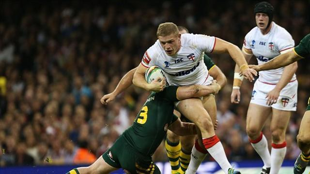 Rugby League - Burgess facing fitness battle
