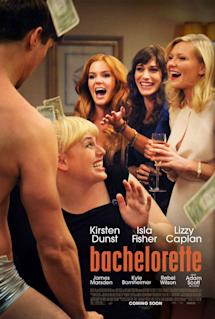 Poster of Bachelorette