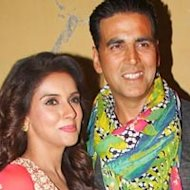 Akshay Kumar Banking On Asin's Lady Luck For 'Khiladi 786'