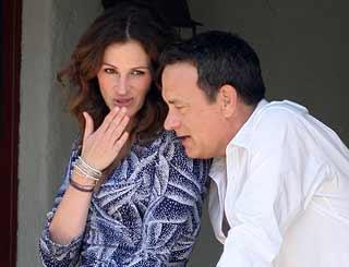 pst Julia Roberts Tom Hanks