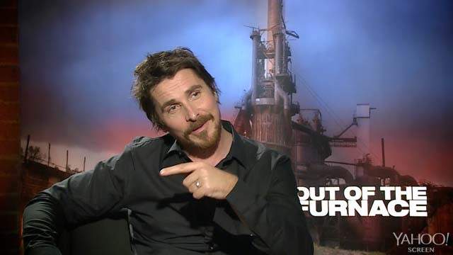 'Out of the Furnace' Insider Access