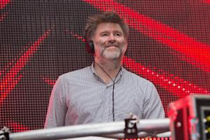 James Murphy on 'Better Than Expected' Arcade Fire Experience