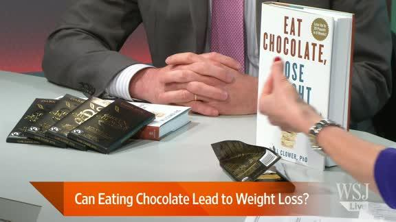 Will a Chocolate Diet Help You Lose Weight?
