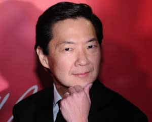 ABC Pilot Scoop: Community's Ken Jeong Is Spy's Boss AKA 'The Examiner'