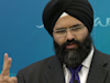 Human Services Minister Manmeet Bhullar says he wants to make fundamental changes to the Alberta's child intervention system.