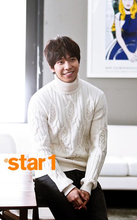 Lee Seung Gi chooses '1 Night 2 Days' as the most difficult show