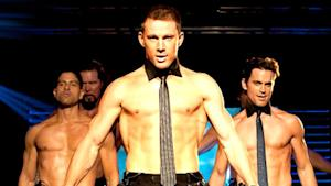 Channing Tatum: The Sexiest Man Alive!