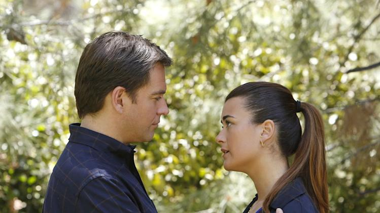 """NCIS"" -- ""Damned If You Do"""