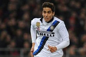 Alvarez: I want to stay at Inter Milan