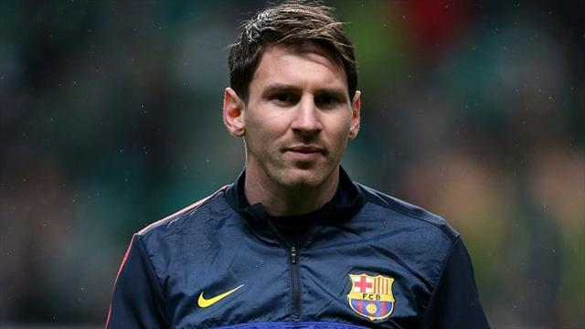 Liga - Reports: Messi 'turned down three offers'