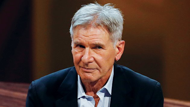 Harrison ford has been injured on the set of disney and lucasfilm s