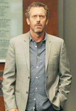 Hugh Laurie | Photo Credits: Ray Mickshaw/FOX
