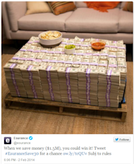 Super Bowl Post Game Highlights: Social Media Stars Shine on the Big Stage image esurance