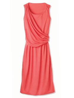 Drape Escape Dress