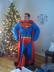 Inbound Marketing Lessons from Marvel Superhero Movies image mike rastiello superman snuggie