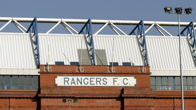 Scottish Premier League - Rangers post £7m loss