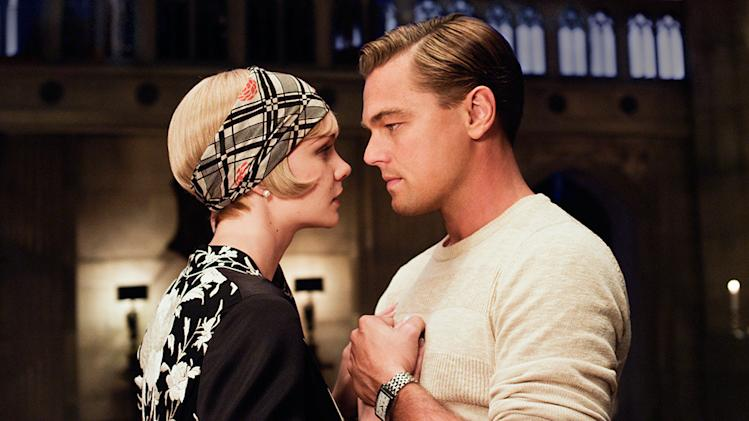 Coming Soon ymovies The Great Gatsby