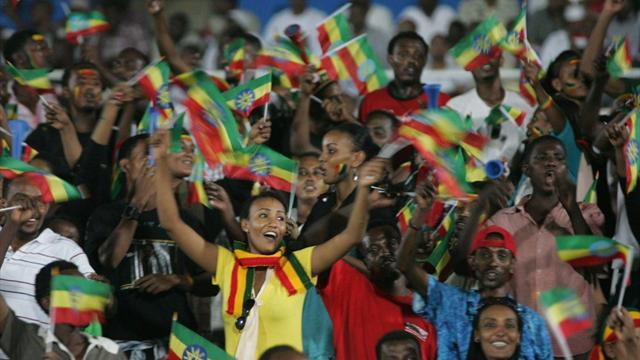 African Cup of Nations - Factbox: Ethiopia